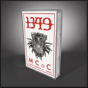 1349 Massive Cauldron of Chaos cassette